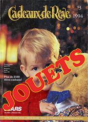 Sears Noël - Jouets 1994